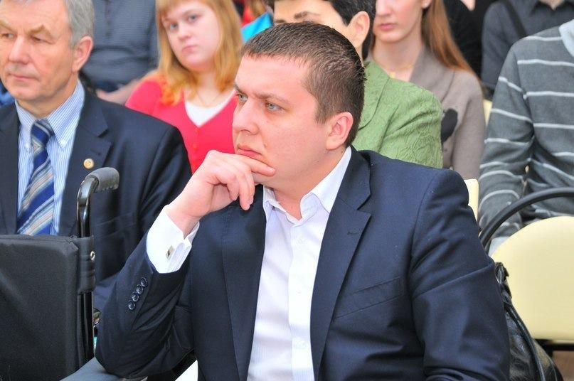 Александр Протасов