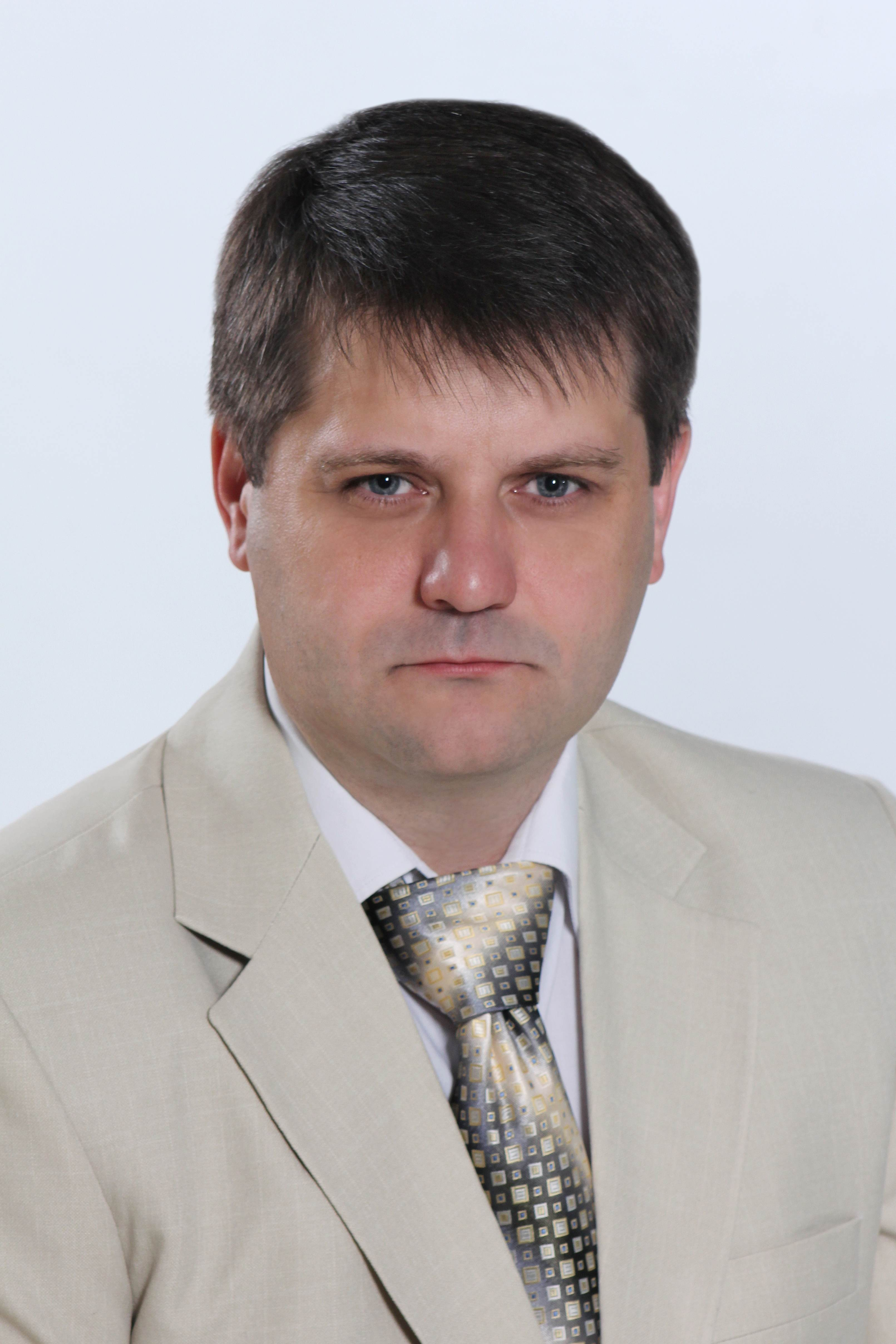 Буреев Дмитрий