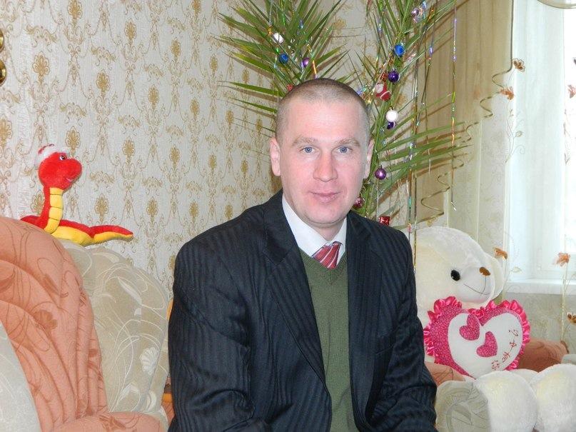 Олег Гуров
