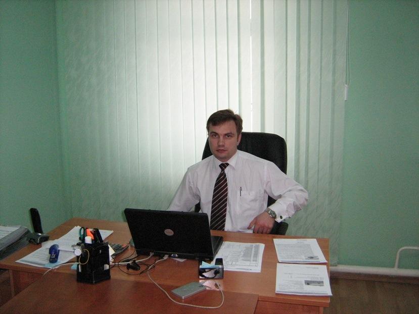 Павел Чукмаков
