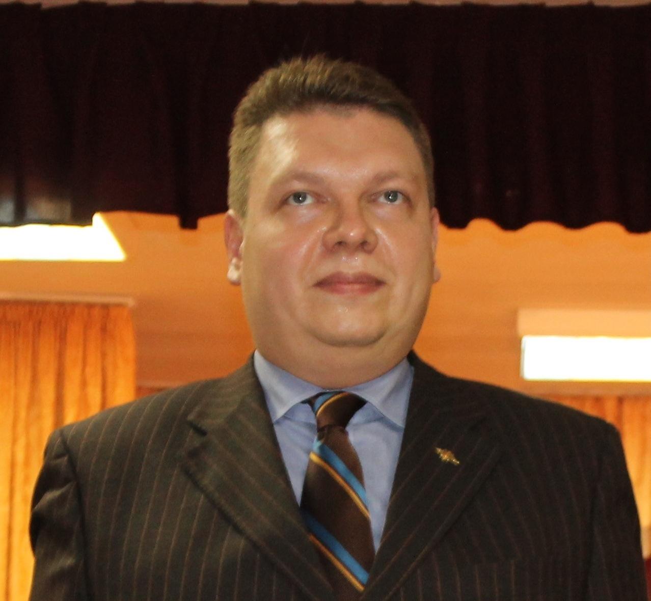 Трюхан Валерий